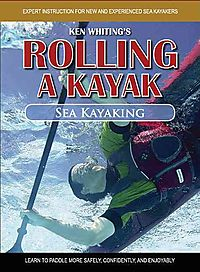 Rolling a Kayak Sea Kayaking