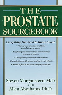 The Prostate Sourcebook