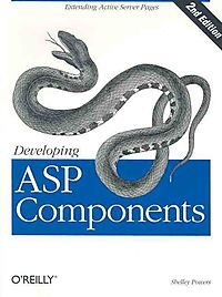 Developing Asp Components