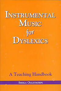 Instrumental Music for Dyslexics