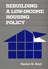 Rebuilding a Low-Income Housing Policy