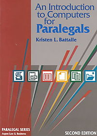 Introduction to Computers for Paralegals