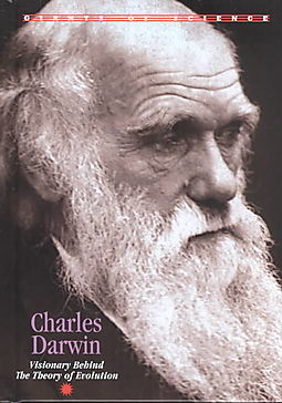 Image result for charles darwin visionary behind the theory of evolution sproule