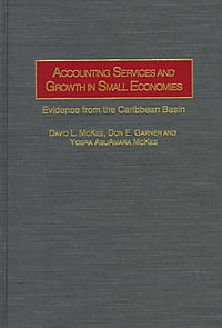 Accounting Services and Growth in Small Economies