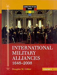 International Military Alliances 1648-2008