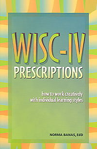 Wisc-IV Prescriptions