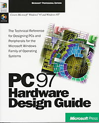 PC 97 Hardware Design Guide