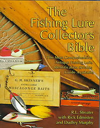 The Fishing Lure Collector's Bible