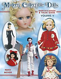 Modern Collectible Dolls