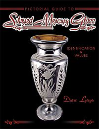 Pictorial Guide to Silvered Mercury Glass