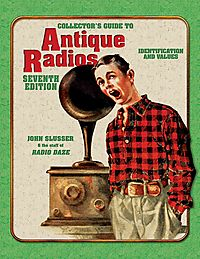 Collector's Guide to Antique Radios