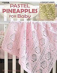 Pastel Pineapple For Baby