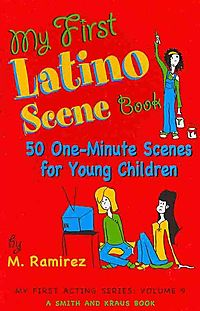 My First Latino Scene Book
