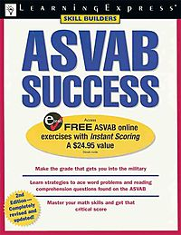 New used books cheap books online half price books asvab successby not available na 2006 malvernweather Images