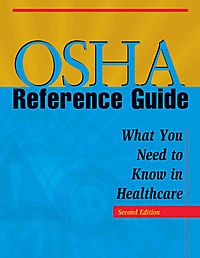 Osha Reference Guide