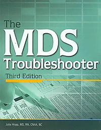 The Mds Troubleshooter