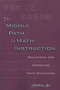 The Middle Path in Math Instruction