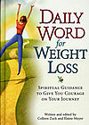 Daily Word for Weight Loss