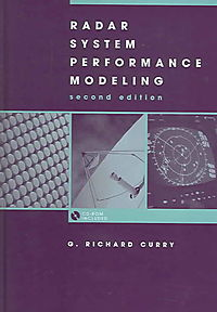 Radar System Performance Modeling