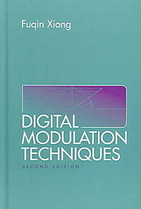 Digital Modulation Techniques