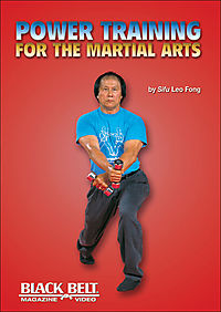 Power Training For the Martial Arts