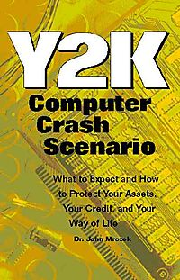 The Y2K Computer Crash Scenario