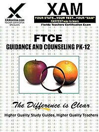 Guidance and Counseling Pk-12