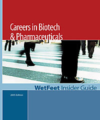 Careers in Biotech and Pharmaceuticals