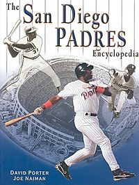 The Padres Encyclopedia
