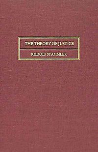 The Theory of Justice
