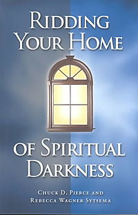 Ridding Your Home of Spiritual Darkness
