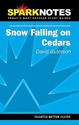 Sparknotes Snow Falling on Cedars