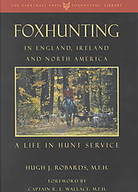 Foxhunting in England, Ireland, and North America