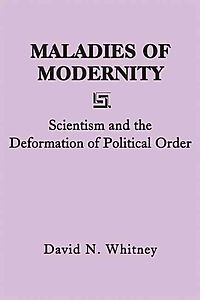 Maladies of Modernity