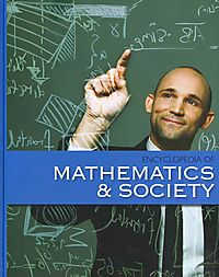 The Encyclopedia of Math and Society