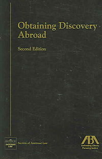 Obtaining Discovery Abroad