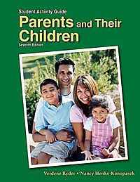 Parents and Their Children Student Activity Guide