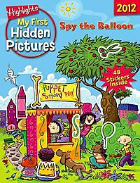 Spy the Balloon