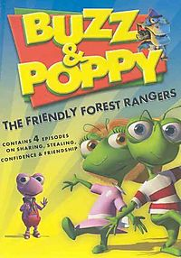 The Friendly Forest Rangers