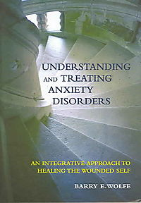 Understanding And Treating Anxiety Disorders