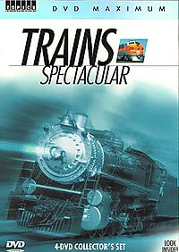 Trains Spectacular