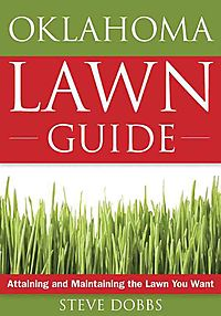 The Oklahoma Lawn Guide