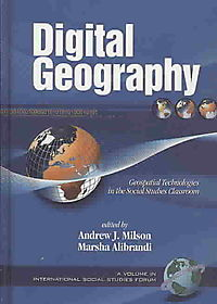 Digital Geography