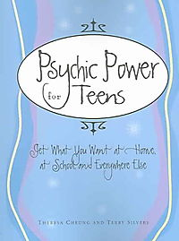 Psychic Power for Teens