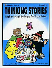 Thinking Stories Book 3