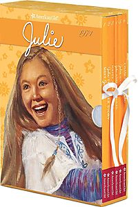 Julie Boxed Set With Game