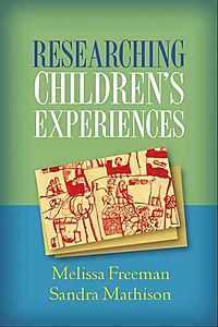 Researching Children's Experiences
