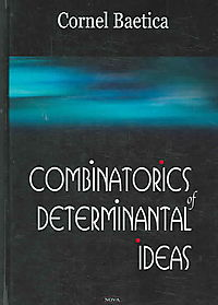 Combinatorics of Determinantal Ideals
