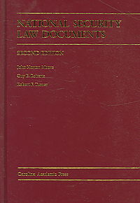 National Security Law Documents