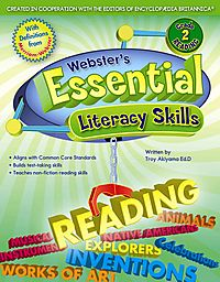 Webster's Essential Literacy Skills